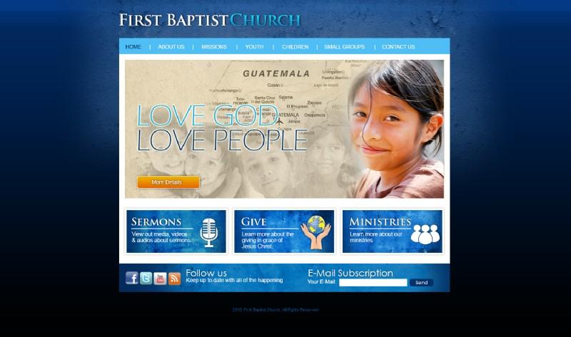 Gratis baptist dating sites